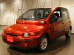 FIAT Multipla ELX Plus