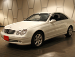 Mercedes-Benz CLK200 Kompressor