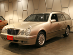 Mercedes-Benz E240 StationWagon