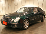Mercedes-Benz E320 Avantgarde