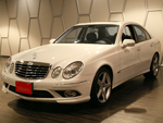 Mercedes-Benz E350 Avantgarde S AMG Sport Package